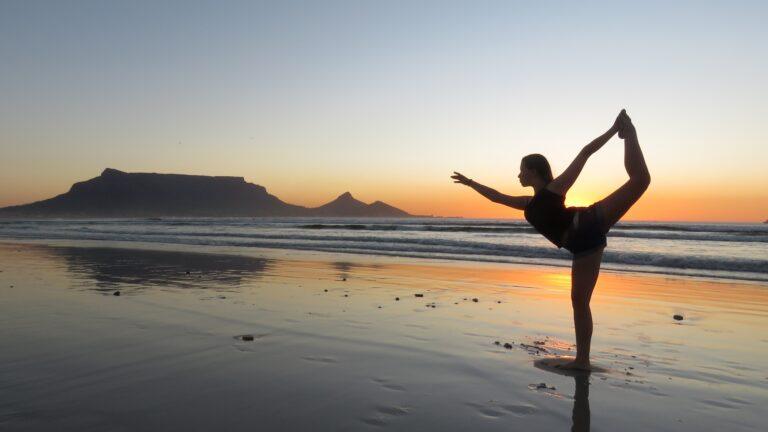 5 důvodů proč začít s jógou
