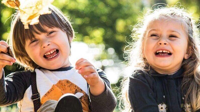 Chcete žít šťastněji. Inspirujte se u dětí.