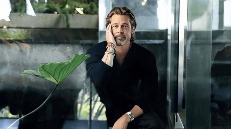 Brad Pitt: Setkání s Aniston a nová láska