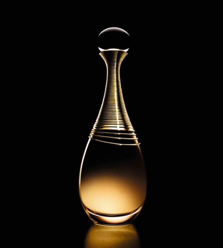 Parfém Dior Infinissime