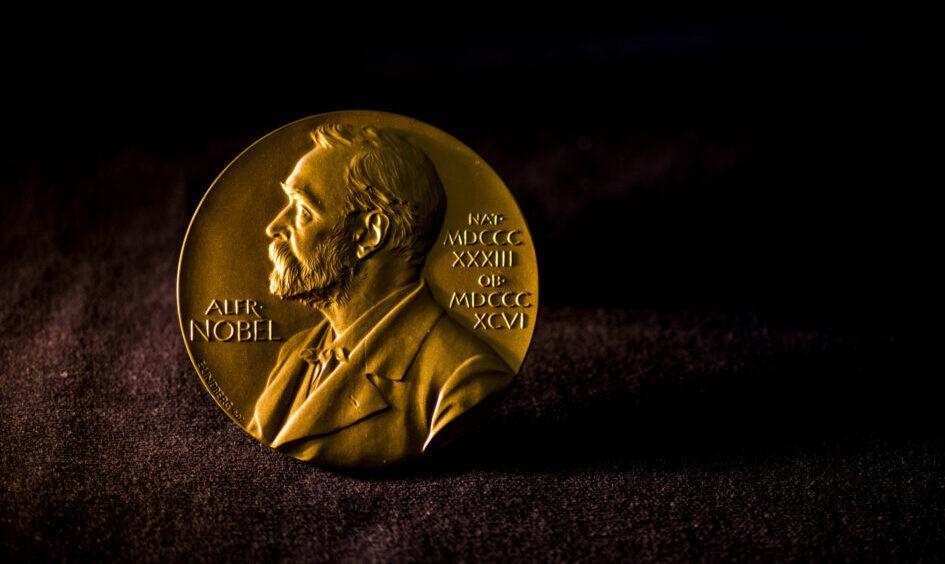 Nobelovu cenu za ekonomii