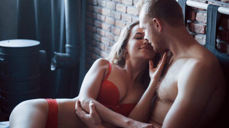 Po čem muži touží